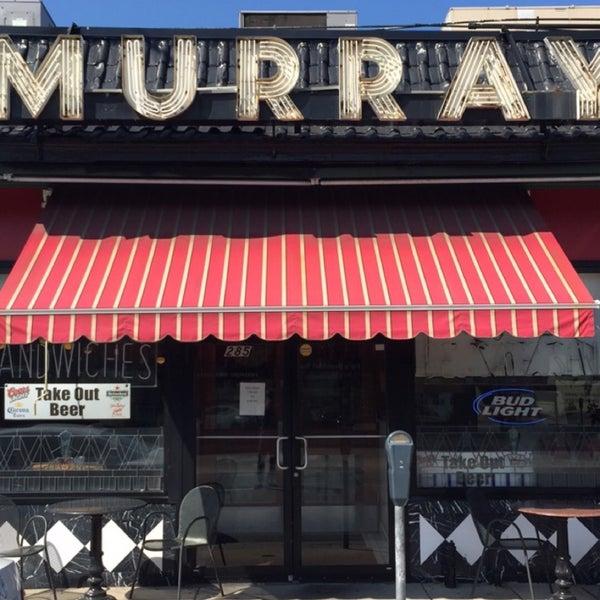 Murray's Deli